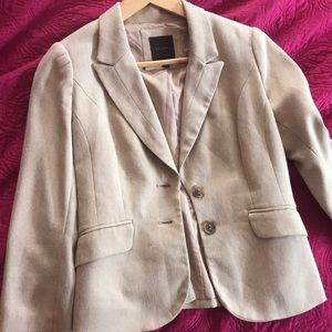 Female Sports Coat